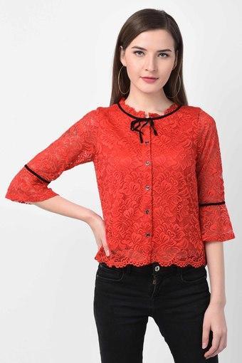 LATIN QUARTERS -  RedT-Shirts - Main
