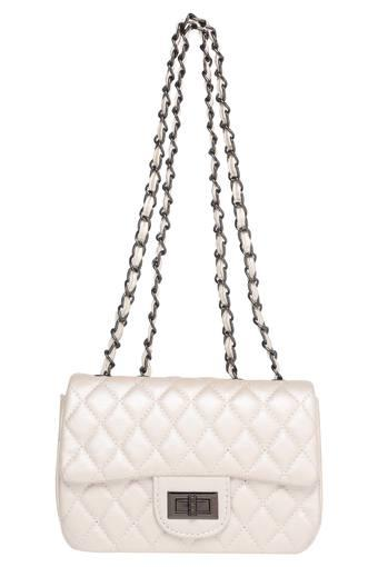 ELLIZA DONATEIN -  Off White Handbags - Main