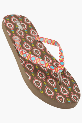 LAVIEWomens Casual Slipon Flip Flop - 201284521