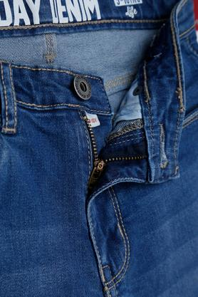LIFE - Mid StoneJeans - 2