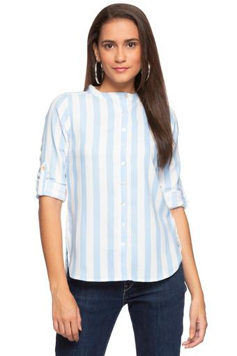 AND -  BlueShirts - Main