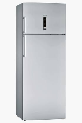 Double Door With Invertor Compressor and Multi Air Flow System Refrigerator - 401 Ltrs