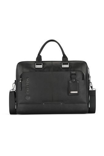 CARLTON -  BlackSoft Luggage - Main