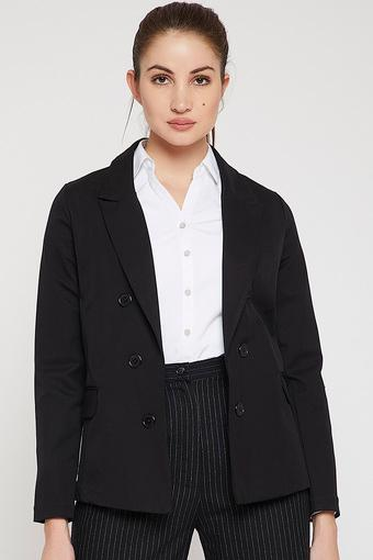 MARIE CLAIRE -  Black Jackets & Shrugs - Main