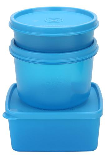 Trio Lunch Box with Bag