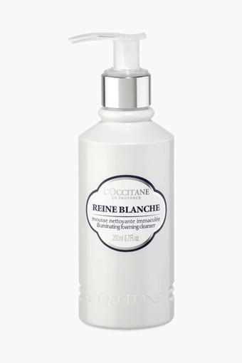 Womens Reine Blanche Illuminating Foaming Cleanser - 200ml