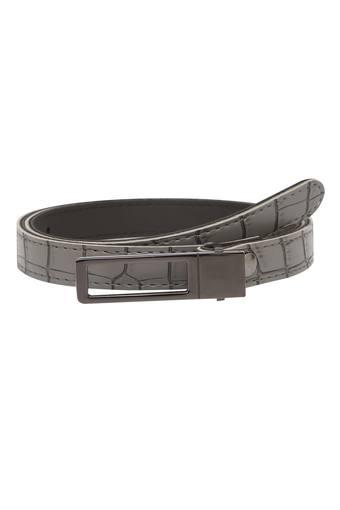 BAGGIT -  Grey Belts - Main