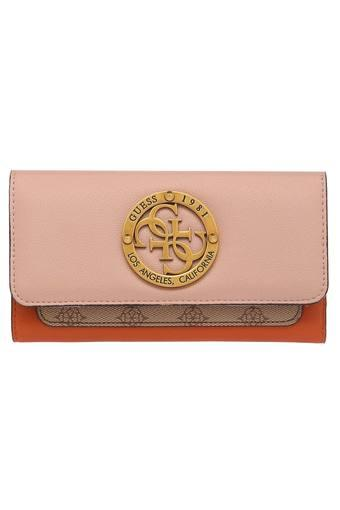 GUESS -  Rose Wallets & Clutches - Main