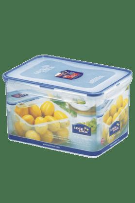 LOCK & LOCKClassics Rectangular Food Container - 4.5 Litres