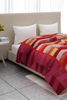 Dohar Collections Printed Double Duvet Cover
