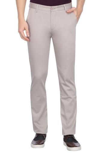 STOP -  GreyCargos & Trousers - Main