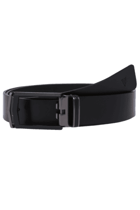 VAN HEUSEN Mens Formal Leather Belt