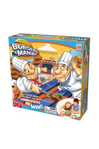 HAMLEYS -  MultiBoard Games - Main
