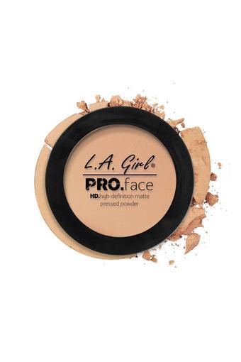 LA GIRL - Products - Main