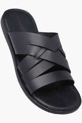 RED TAPEMens Daily Wear Slipon Sandal