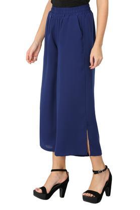 VAN HEUSEN - NavyTrousers & Pants - 2