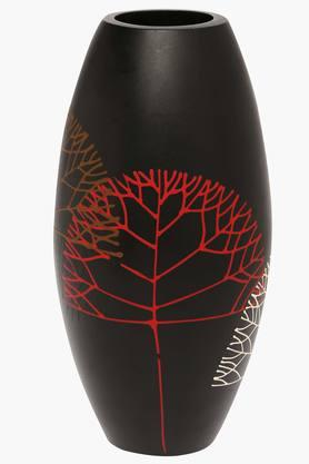 BACK TO EARTH Designer Printed Vase