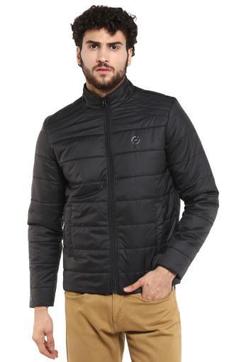 STATUS QUO -  BlackWinterwear - Main