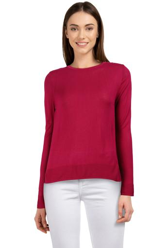 VAN HEUSEN -  Red Tops & Tees - Main