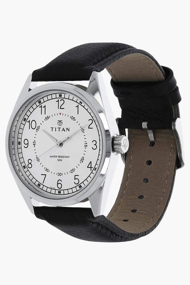 Mens Analogue Watch - 1729SL01