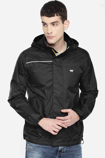 WILDCRAFT -  BlackRainwear - Main