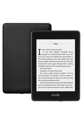 All New Kindle Paperwhite 4G (10th gen) - WiFi + Free 4G - B077498K1F
