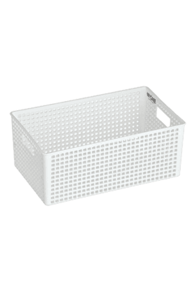 LOCK & LOCK Fashion Basket With Handle
