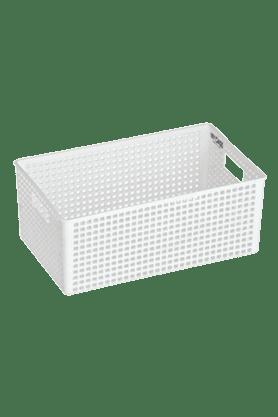 LOCK & LOCKFashion Basket With Handle - 9795211_9900