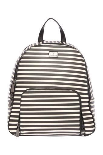 Womens Zip Closure Backpack