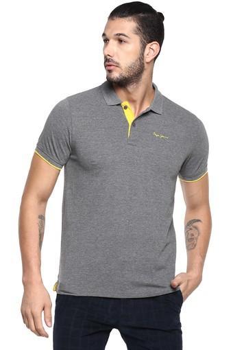 PEPE -  GreyT-shirts - Main