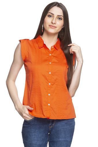LATIN QUARTERS -  OrangeShirts - Main