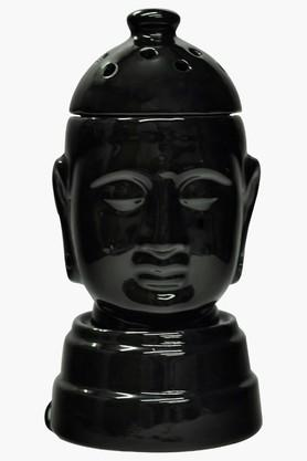 SOULFLOWER Buddha Ceramic Electric Diffuser