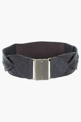 RITU KUMAR LABEL Women Leather Belt