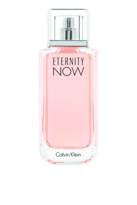 CALVIN KLEIN Eternity Now For Women -100ml (Free Gift With This Purchase)