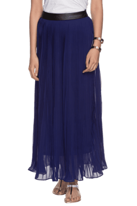 RS BY ROCKY STAR Womens Long Skirt