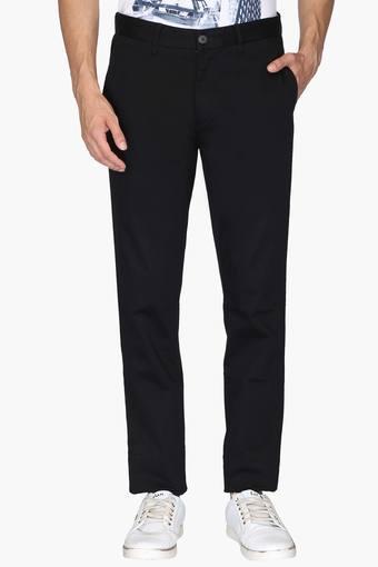U.S. POLO ASSN. -  BlackCargos & Trousers - Main