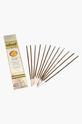 OM VEDSandal Ayurvedic Incense