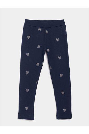 NAUTI NATI -  NavyJeans & Jeggings - Main