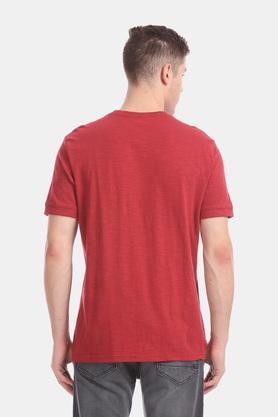 AEROPOSTALE - RedT-Shirts & Polos - 1