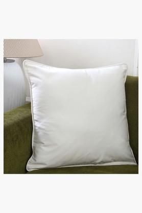 Cotton Solid Cushion Cover