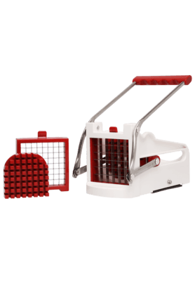 NORPRO French Fry Cutter With Fruit Wedge
