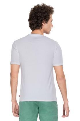 LEVIS - GreyT-Shirts & Polos - 1