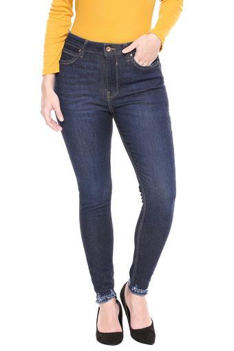 ONLY -  Vintage BlueJeans & Leggings - Main