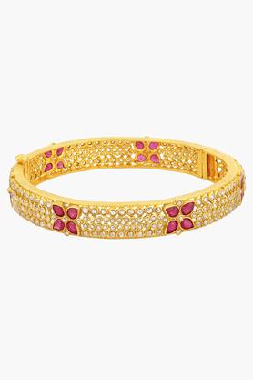 MALABAR GOLD AND DIAMONDSWomens 22 KT Gold Bangle - 201203414