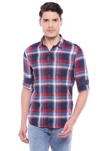 NUMERO UNO -  MulticolorShirts - Main