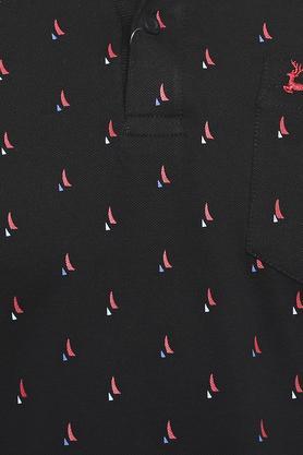 PARX - BlackT-Shirts & Polos - 4