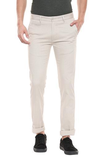VDOT -  CreamCargos & Trousers - Main