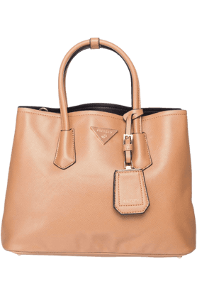 ELESPRYWomens Hand Held Shoulder Bag (Use Code FB20 To Get 20% Off On Purchase Of Rs.1800)