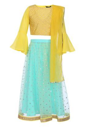Get Upto 40% Off On Indian Traditional Dress for Girls