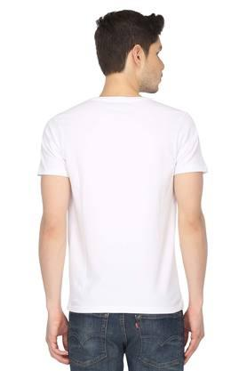 STOP - WhiteT-Shirts & Polos - 1